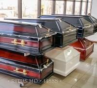 Sicrie şi sarcofage