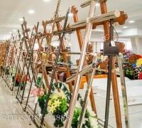 Cruci funerare